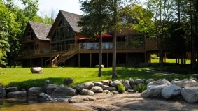 Cottage of the Week: $5 million for a giant lakeside property