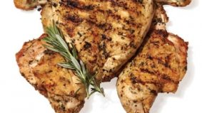 DIY Barbecue Guide: a goof-proof brick chicken recipe