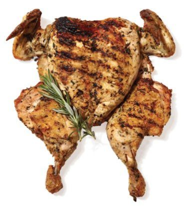 Goof-Proof Chicken