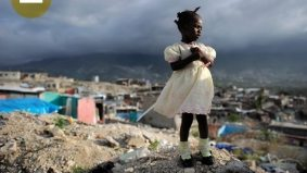 50 Reasons to Love Toronto: No. 20, A Star story prompted 30 grand for Haiti relief