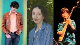 Wednesday's Luminato Picks: Ron Sexsmith, Joyce Carol Oates and the Kronos Quartet