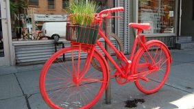 Dundas West neon bike the latest casualty in Ford's war on public art