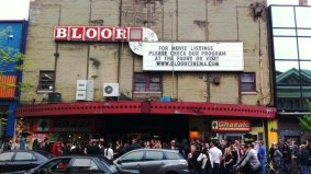Hot Docs acquires Bloor Cinema, hopes to open this fall