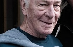 Christopher Plummer to be told he's awesome by the Stratford theatre community