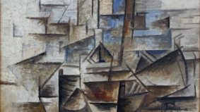 Pablo Picasso exhibit to show at the AGO in 2012, with rarities and iconic paintings on display