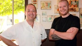 Matthew DeMille, formerly of Parts and Labour, takes the helm as Enoteca Sociale's new chef