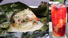 Summerlicious Lunch Pick: Bymark's B.C. halibut