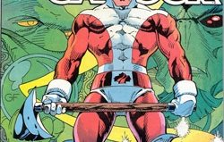 Dream casting: Minds Eye Entertainment announces it has obtained rights to the Captain Canuck comic book
