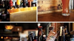 Chris Nuttall-Smith on the craft-brewing movement that's taking over Toronto