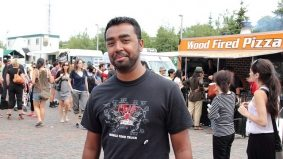 Five things we learned about Toronto's street food scene from the Globe's profile of Suresh Doss