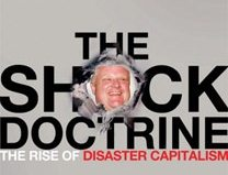 Critics accuse Mayor Ford of getting all Shock Doctrine-y