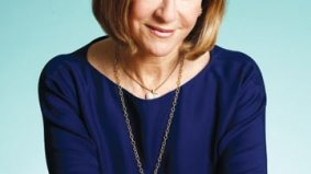 Can Heather Reisman, Huffington Post Canada's editor-at-large, do for online news what she did for books?