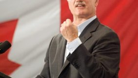 Jack Layton takes temporary leave as NDP leader. What's next?
