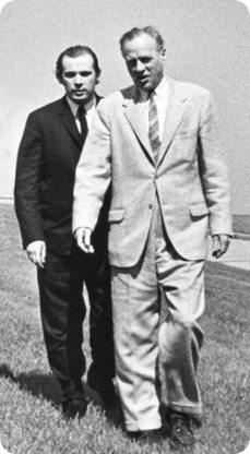 Glenn Gould and McLuhan