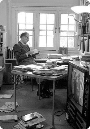 McLuhan reading