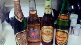 Beer officially declared an alcoholic beverage in Russia