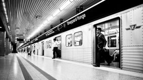 Sheppard subway poised to eat the TTC chief's job—and maybe Karen Stintz and streetcars, too