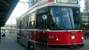 Rider, can you spare 15 cents? TTC looks to charge for text notifications
