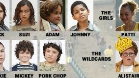 The Yard recap, episode 1: bedwetter blackmail, a trading-card economy and a skid named Porkchop