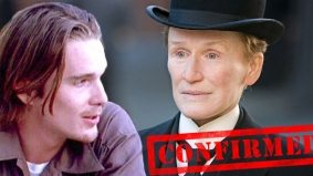 CONFIRMED: Ethan Hawke and Glenn Close will be in Toronto for TIFF 2011