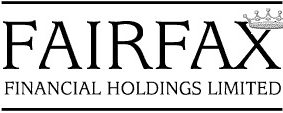 Fairfax Financial Holdings buys William Ashley, ensuring that all fancy tea parties can still be had