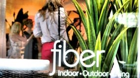 Introducing: Fiber Living, an outdoor furniture shop on King Street East that's also a gallery (and an event space)