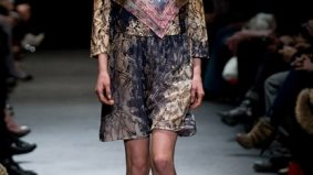 Reason to hate New York: its fashion week is taking Juma (but we still support Alia and Jamil)