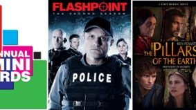 Gemini nominations announced: Flashpoint leads, once again, and controversial Kennedys miniseries gets some nods