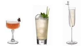 More TIFF 2011 cocktails that will keep us buzzed among the buzzy
