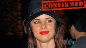CONFIRMED: Wild child Juliette Lewis is headed to Toronto for TIFF 2011