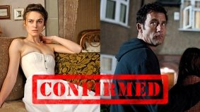CONFIRMED: Keira Knightley and Clive Owen will attend TIFF 2011