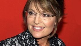 People we'd like to meet at TIFF: Sarah Palin