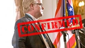 CONFIRMED: Philip Seymour Hoffman will make an appearance at TIFF 2011
