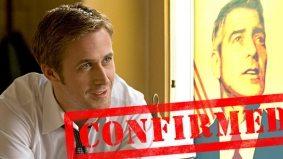 CONFIRMED: Ryan Gosling will be attending TIFF 2011