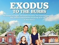"Reaction Roundup: Toronto scribes—and readers—react to Toronto Life's September issue cover story, ""Exodus to the Burbs"""