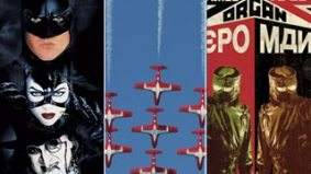 The Long Weekender: Batman Returns, Canadian International Air Show and six other items on our to-do list