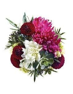 Best of the City: Fresh-Cut Flowers