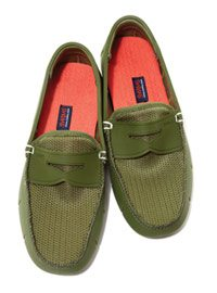 Best of the City: Summer Loafer