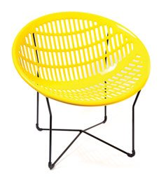 Best of the City 2011: Patio Chair