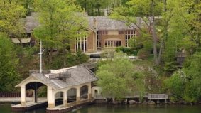 Cottage of the Week: $3.5 million for a country estate sitting on Lake Simcoe