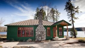Cottage of the Week: $8.5 million for the former Eaton family 2,500-acre hunting preserve