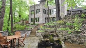 House of the Week: $12 million for a Rosedale mansion on a greenbelt