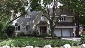 House of the Week: $3.7 million for a Hoggs Hollow home with a beautiful backyard