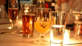 Our top five picks for this weekend's Toronto Festival of Beer