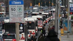 TTC ridership setting new records, despite all the griping from riders (and newspaper columnists)