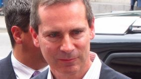 Can Dalton McGuinty's bland-and-boring image withstand the increase in Internet attack campaigns?