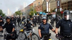 G20 aftermath: court allows class action lawsuit to proceed