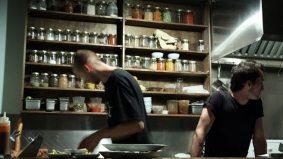 Chef and co-owner Grant van Gameren leaves the Black Hoof (UPDATED)