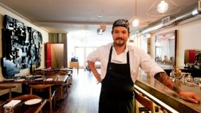 Introducing: Keriwa Café, Queen West's new outpost for Aboriginal cuisine