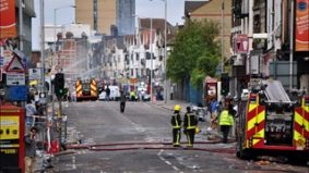 Could the London riots happen in Toronto? The Star's Christopher Hume says yes